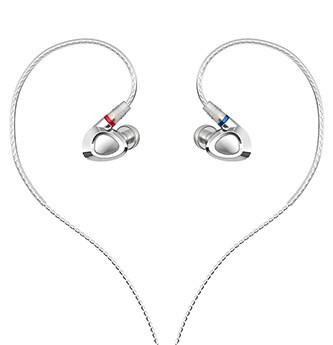 ME500 Platinum入耳式HiFi耳机